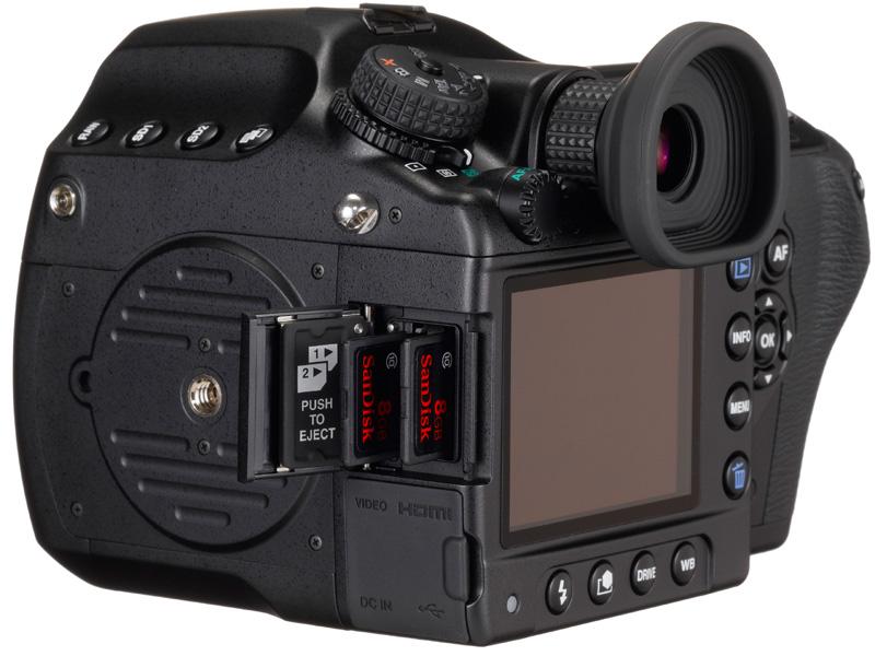 f047ec77467782 디카 이야기 - 펱탁스 645D - 중형 카메라