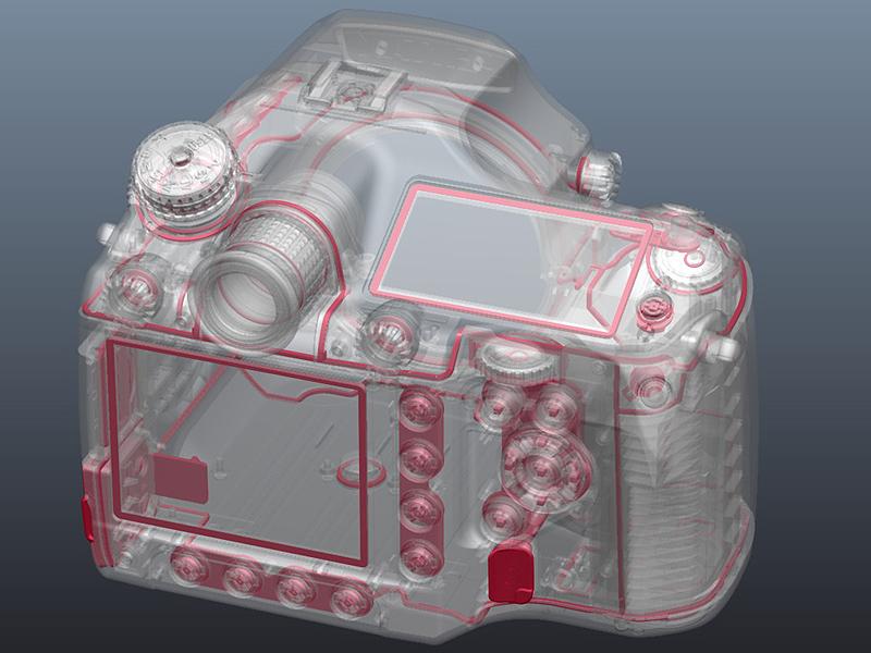 디카 이야기 - 펱탁스 645D - 중형 카메라 47527ce2d